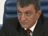 Сергей Меняйло:
