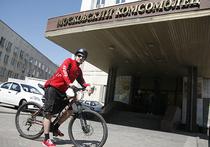 Велодневник москвича: легко ли добираться до работы на двух колесах?