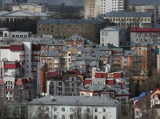 В Кирове назвали победителей в конкурсе новогоднего оформления
