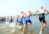 В Кирове прошел финал Кубка России по триатлону. Участвовали более 200 спортсменов
