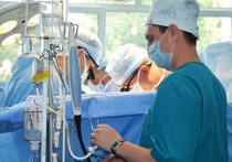 Впервые в Кирове проведена операция по восстановлению сердечного ритма