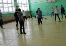 В Кировской области прошли «Малые олимпийские игры»