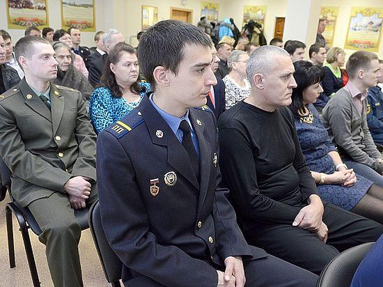 В осенний призыв из Кировской области ушли служить 1225 человек